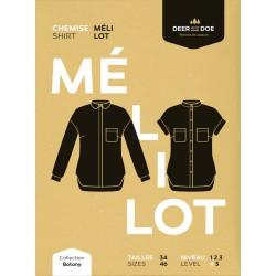 Deer and Doe - Méliot Shirt