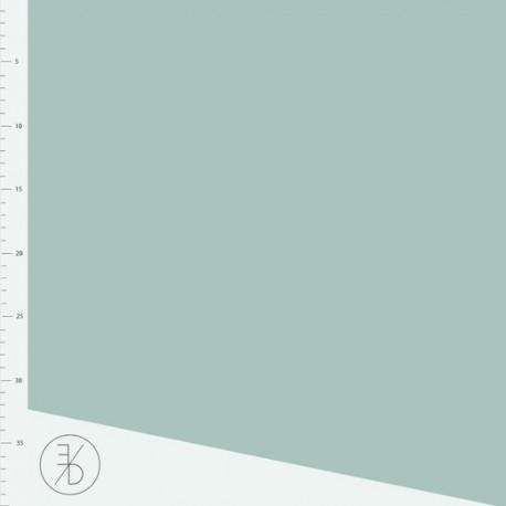 Elvelyckan Design - Dusty mint solid
