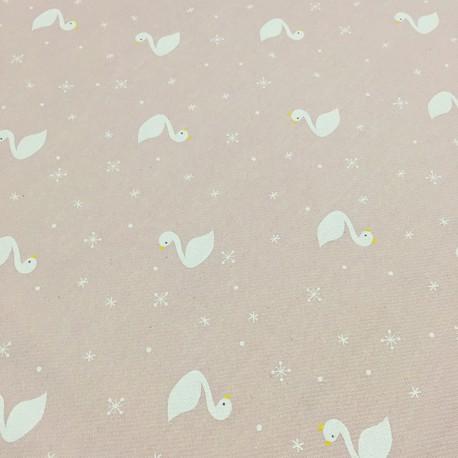 Sweat swan pink