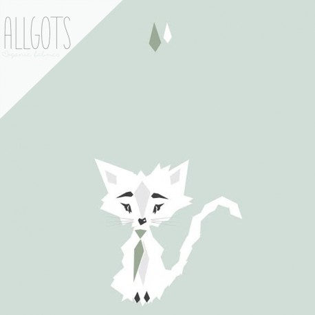 Allgots - Mr. Boris Mint