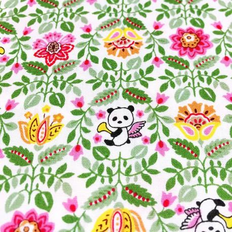 Cotton Kobayashi - Panda