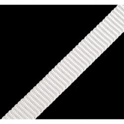 Strap white - 10mm