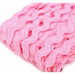 Pink ric rac - 5mm