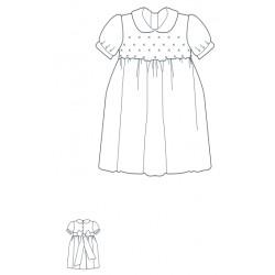 L'enfant roi - Robe Alice 2