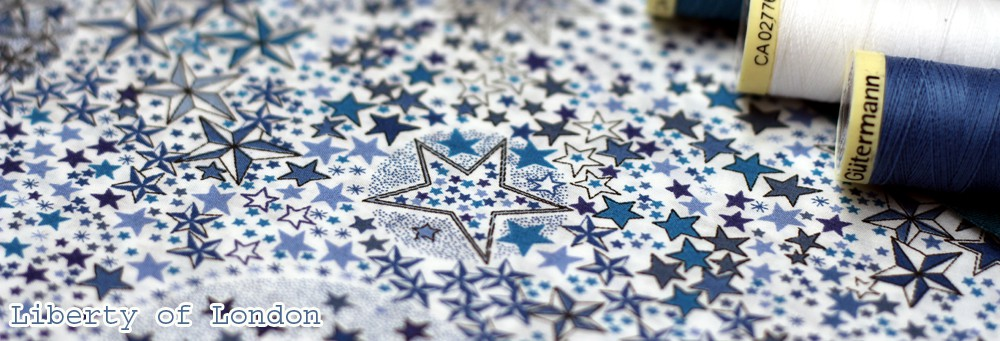 Liberty Art Fabric